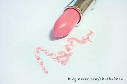 ad067e0e914 셀리오] 퓨어 컬러 에센스 립스틱 NO.19 화이트핑크 : 네이버 블로그