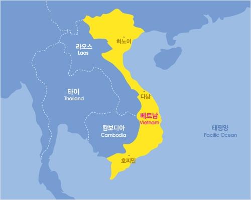 베트남 지도에 대한 이미지 검색결과