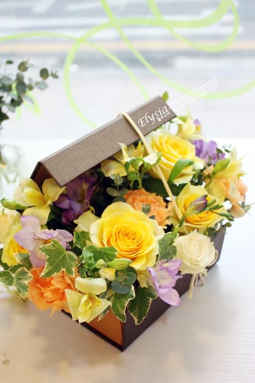 3748720f910   플라워 레슨   Flower Hobby Class   플라워 기초