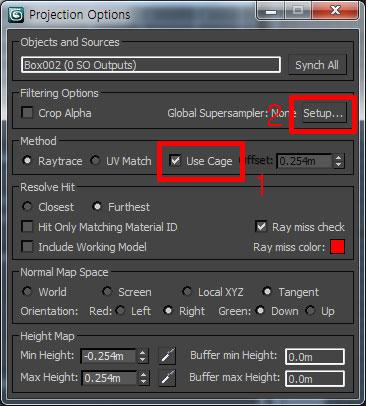 3ds Max NormalMap 적용하는법 JSB☆ : 네이버 블로그