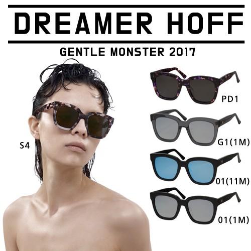 bfc863d0a21 드리머호프 젠틀몬스터 2017 신상  DREAMER HOFF    네이버 블로그