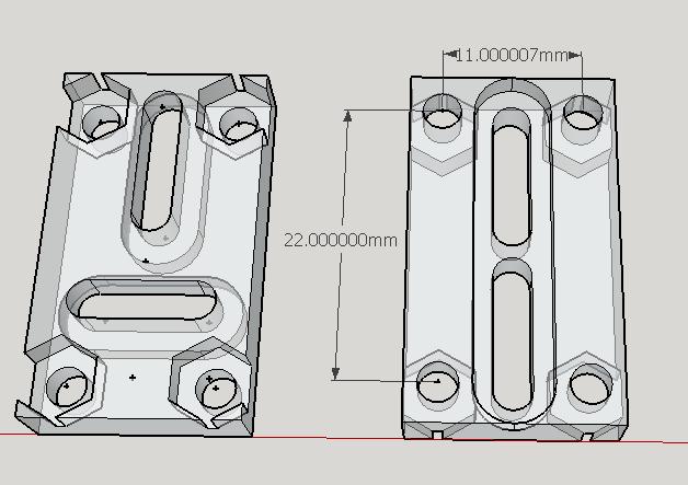 CNC 3018 Limit Switch 2/2 : 네이버 블로그