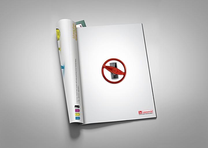 이런 것 보셨나요 해외의 공익광고 포스터들 네이버 블로그