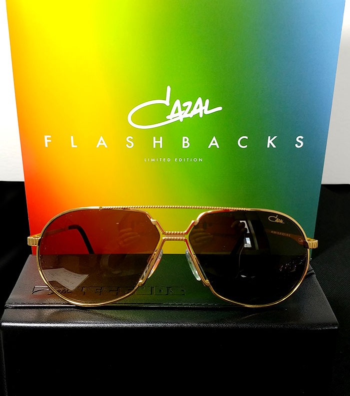 1eb73cba5f6 CAZAL FLASHBACKS MOD.968 31 COL.003 (Limited Edition)