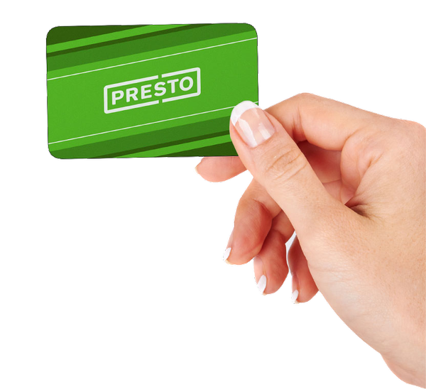Image result for 프레스토 카드 사용법