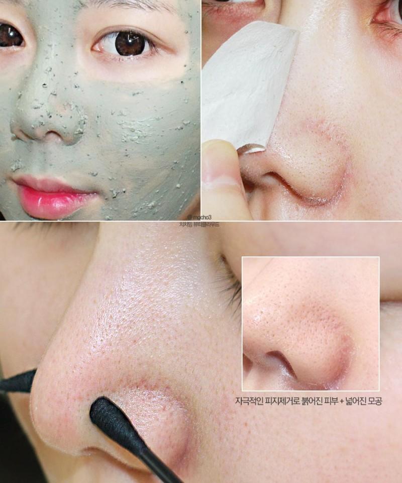 얼굴모공축소 모공줄이는방법까지 전격공개 네이버 블로그